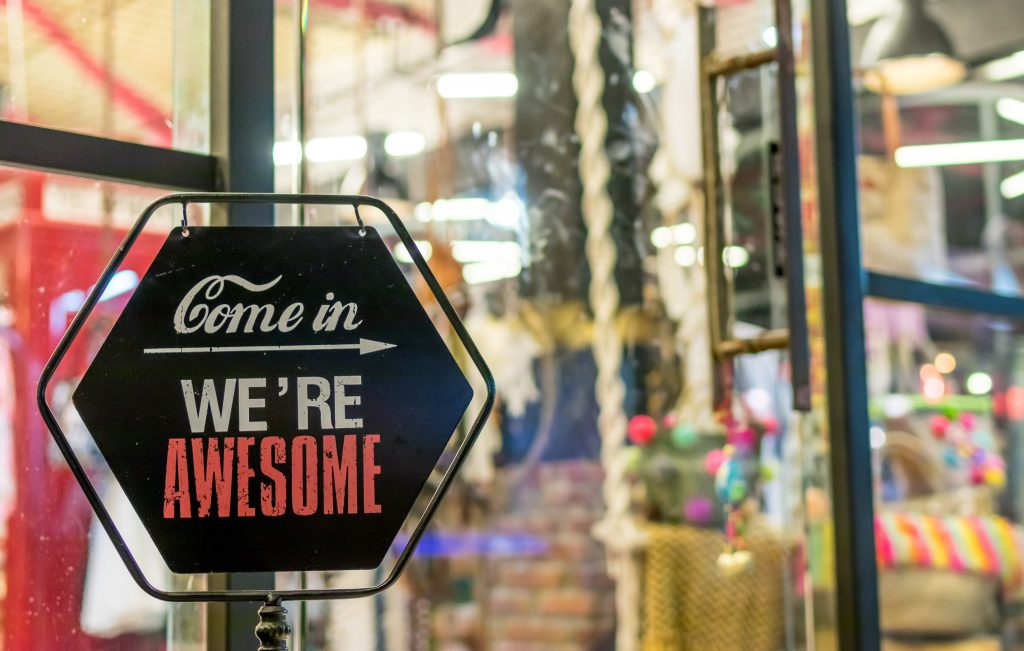 6 Must-Haves For Company Branding
