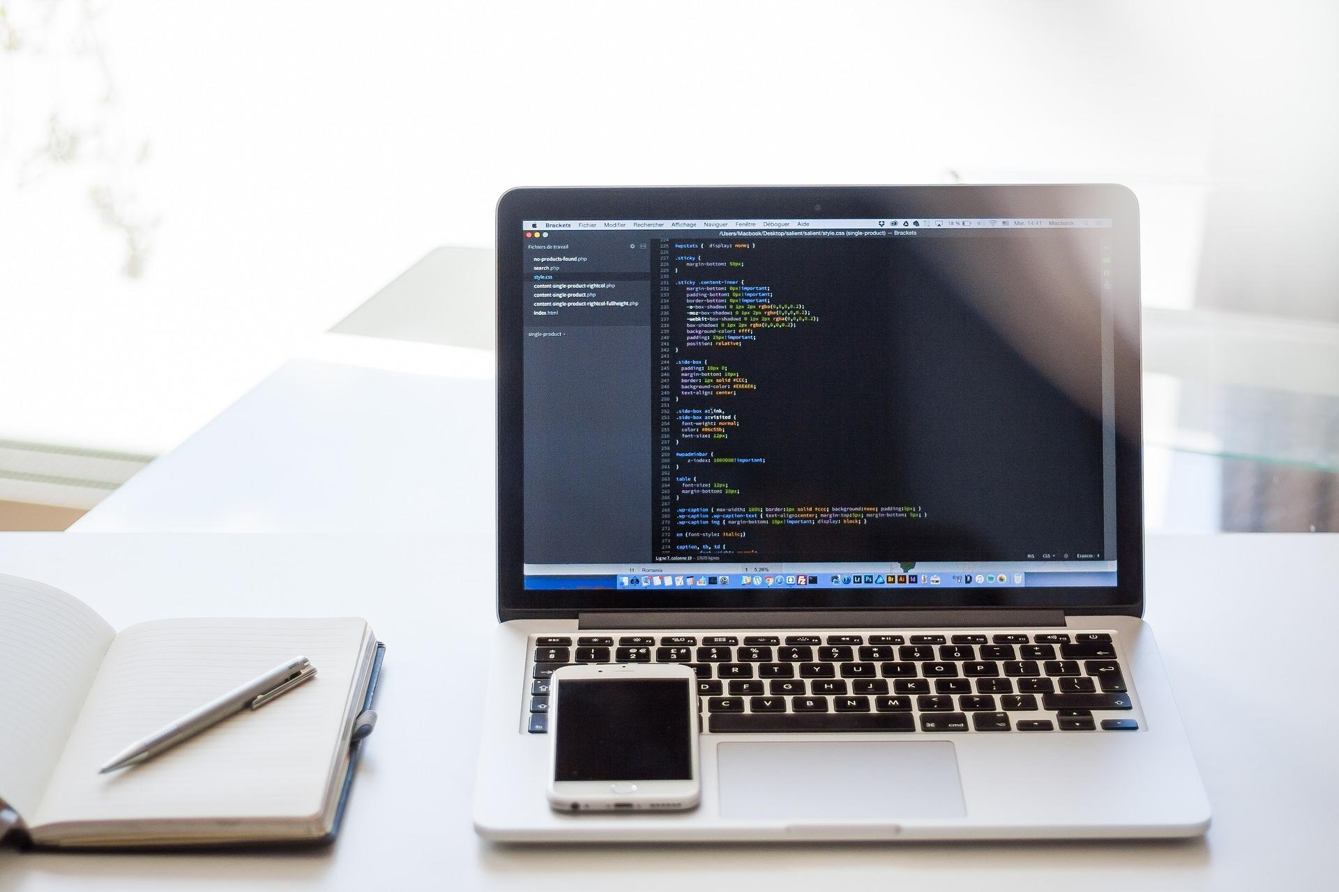 6 Keys To Creating A Stellar Website