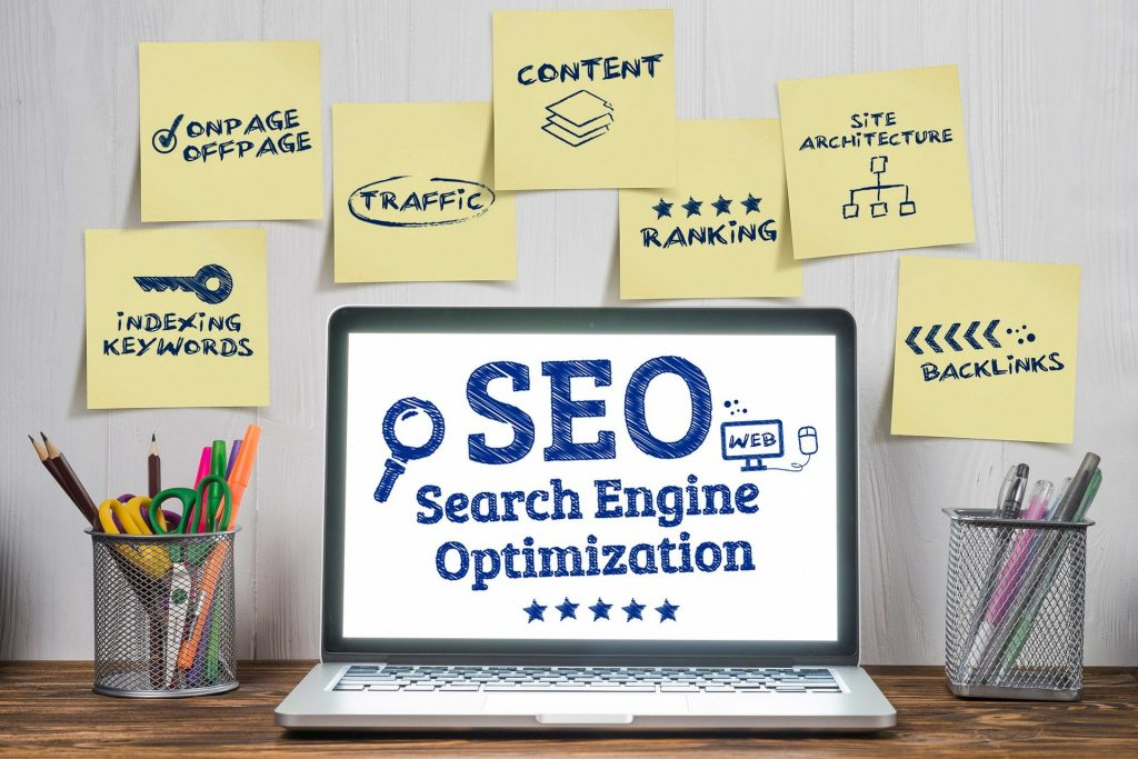 8 Steps to Powerful Search Engine Optimization