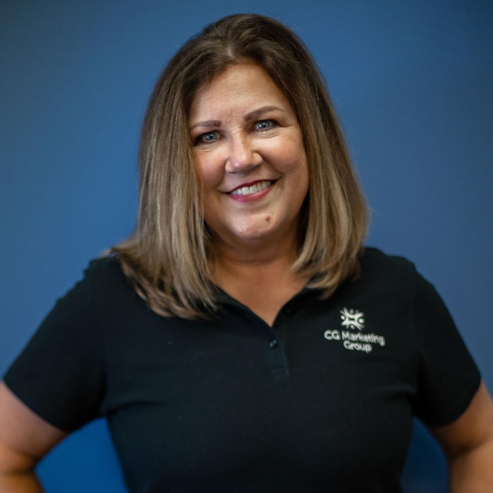 Headshot of Employee - Anne